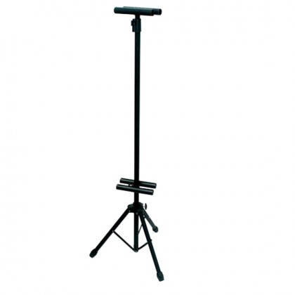 PAKEJ BORONG 10 PCS Tripod Bunting Banner Stand - Double Sided