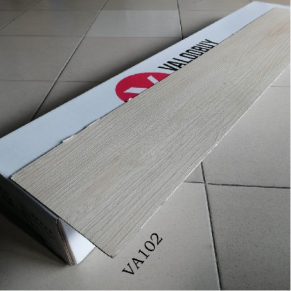 36pcs 1.8mm Vinyl Flooring Self Adhesive 54sqft