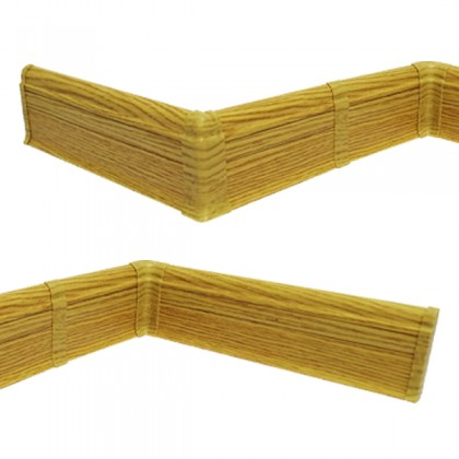 Skirting Vinyl PVC Accessories