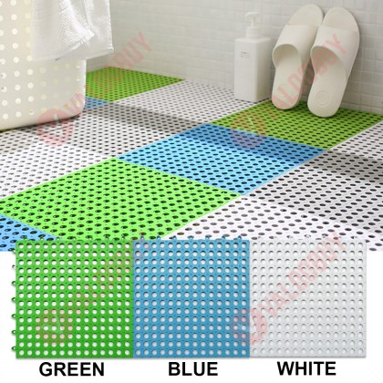 Anti-Slip Floor Mat Toilet