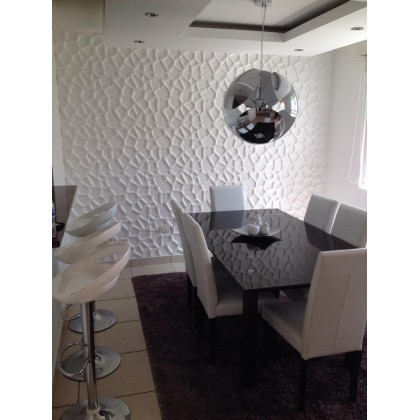 10mm 3D Wallpaper Super THICK 70x70cm