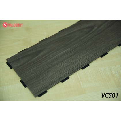 5.2mm Vinyl Super-Click 19pcs - 28.62sqft